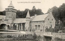 Feluy, La Rocq, Arquennes, Seneffe. - Seneffe