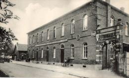 Feluy, Arquennes, Seneffe, L'école Des Filles. - Seneffe