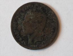 Grèce 10 Lepta 1882 - Grèce
