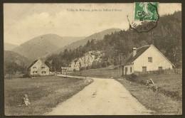 Vallée De MALVAUX Prise Du Ballon D´Alsace (Giromagny Franchebois) Vosges (88) - France