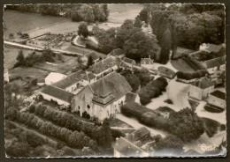 HERY Vue Aérienne De L´Eglise (Combier) Yonne (89) - Hery