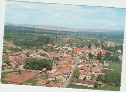 Cpsm 74 Haute Savoie Douvaine Vue Generale - Douvaine