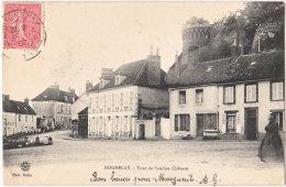 89. SEIGNELAY. Tour De L'ancien Château - Seignelay