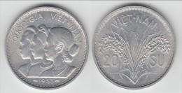 QUALITE **** VIETNAM - VIET-NAM - 20 SU 1953 **** EN ACHAT IMMEDIAT !!! - Viêt-Nam