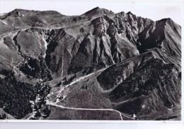 PHOTO AERIENNE LAPIE 1958 FORMAT 55 X 27 CMS  RELIEF LE PUY DE SANCY PUY DE DOME - Lieux