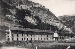 La Condamine-Chatelard    Le Baraquement Et Fort-Tournoux - France