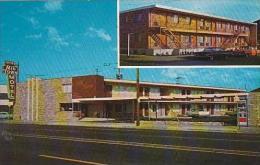 Orgeon Portland Midtown Motel