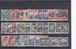 AFRIQUE DU SUD ......LOT DE TP OBLITERES - Afrique Du Sud (1961-...)