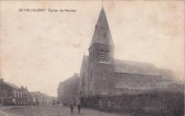 Beyne-Heuzay 2: Eglise De Heuzay - Beyne-Heusay
