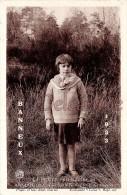 Banneux-Notre-Dame - 1933 - La Petite Privilégiée Des Apparitions De La Sainte Vierge Des Pauvres - Mariette Beco -vierg - Sprimont