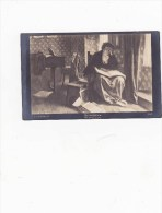 C-3922 - CARTOLINA R.EICHSTAEDT - BEETHOVEN - MUSICA - Schilderijen