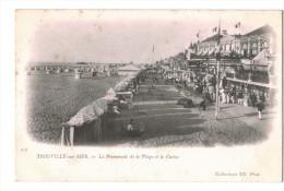 11053    TROUVILLE SUR MER    Casino - Trouville