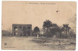 CPA SOUDAN - KAYES - Bâtiment Du Gouvernement (2) - Sudan