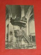 VILVOORDE  -  VILVORDE  -  La Chaire De Vérité  -   1912  -   (2 Scans) - Vilvoorde