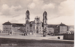 AK Einsiedeln - Kloster (3661) - SZ Schwyz