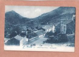 ERSA  CAP CORSE GRANAGGIOLO  La Corse Haute UNUSED CORSICA Editeur J.Moretti No 71 - France