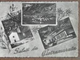 PIETRAMURATA  --TRENTO -1955 - Italy