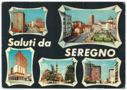 Saluti Da Seregno - H1789 - Monza