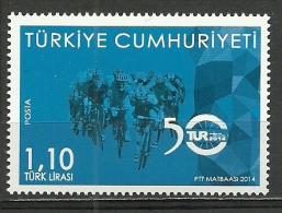 Turkey; 2014 50th Presidential Cycling Tour Of Turkey - Nuevos