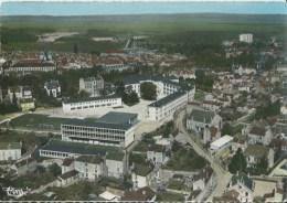 44Ri   52 Chaumont L'école Normale Architectes Boudriot Et De La Personne - Chaumont
