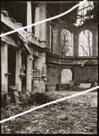 VERDUN EGLISE  1914     UNIQUE SUR DELCAMPE VOIR DESCRIPTION - Repro's