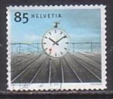 Uhr, CH 1862 , O  (D 1636) - Uhrmacherei