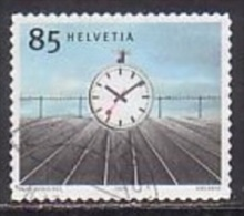 Uhr, CH 1862 , O  (D 1637) - Uhrmacherei