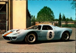!  Auto Ford Mirage , Rennwagen, Race Car, Automobile - Passenger Cars
