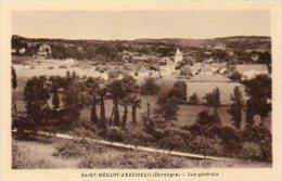 -24- SAINT MEDARD D'EXCIDEUIL - Vue Générale - France