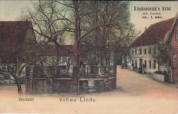Gesmold - Deutschland