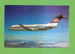 JAT Yugoslav Airlines DOUGLAS DC-9 - 1946-....: Moderne