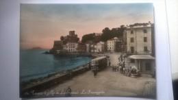 S. Terenzo (Golfo De La Spezia) La Passeggiata - La Spezia