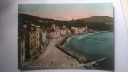 S. Terenzo (Golfo De La Spezia) Il Lungomare - La Spezia