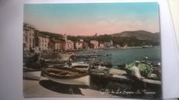 Golfo De La Spezia - S. Terenzo - La Spezia