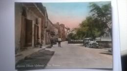 Agnone Cilento (Salerno) - Via Marina - Salerno