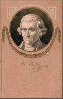 ! 1907 Postcard Joseph Haydn, Serie Altmeister Der Musik, Music, Musique, Verlag Meissner & Buch, Leipzig - Musique Et Musiciens