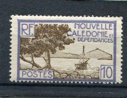 NOUVELLE CALEDONIE  N°  143 **  (Y&T) - New Caledonia