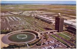 Etats Unis New York  John F. Kennzdy International Airport  N°479  BE - Aéroports