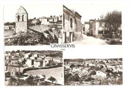 Ginasservis-Multi Vues(A.643) - Non Classificati