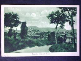 MARCHE -MACERATA -CAMERINO -F.P. LOTTO N° 365 - Macerata