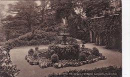 RICHMOND - THE FOUNTAIN, TERRACE GARDENS - Surrey