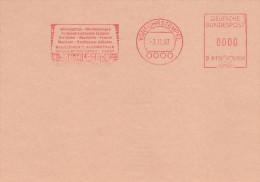 EMA SPECIMEN ALLEMAGNE DEUTSCHLAND GERMANY FENETRE FENSTER WINDOW PORTE VOLET STORE VERANDA BATIMENT MAISON BAU - Non Classificati