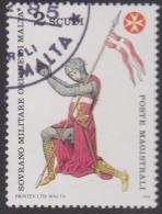 SMOM Sovereign Military Order Of Malta Mi 228 Uniforms - Knight XIII Century - Armor - 1984 - Malta (Orde Van)