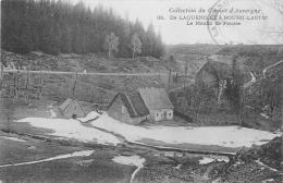 63 COLECTION DU CIRCUIT D'AUVERGNE De Laquenille A Bourg Lastic Le Moulin De Fraisse - Otros Municipios