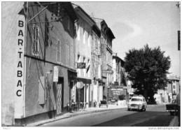 13 / LAMBESC / ROUTE NATIONALE / BAR TABAC / CAFE DE L UNION / EDIT SUD EST - Lambesc