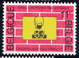 BELGIQUE Mi.nr.:2153 Europäisches Jahr Der..... 1983 Neuf Sans Charniere / Mnh / Postfris - België