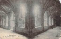 46 - Cahors - Cloîtres De La Cathédrale - Cahors
