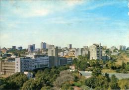 LOURENÇO MARQUES - VISTA PARCIAL DA CIDADE - Mozambique