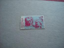 L 70 / T Australie Yv. N°602 - 1966-79 Elizabeth II