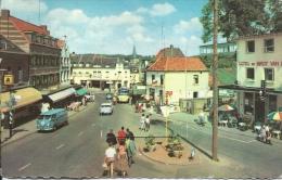 Valkenburg - Grendelplein - Systeemkaart /Leporello ( Verso Zien ) - Valkenburg